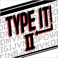 Free Typing Game: Type It II