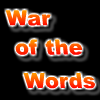 Typing Game: War of the Words